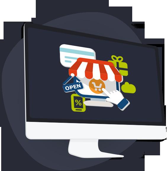 EZ Genie Solutions E_Commerce